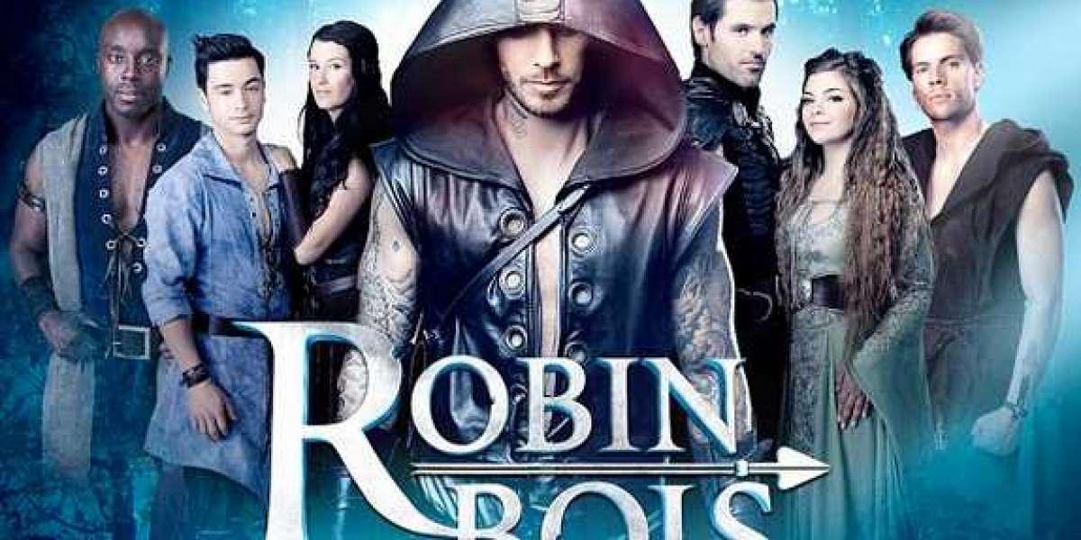 Robin Movies Watch Online 1080 Avi Dubbed Full