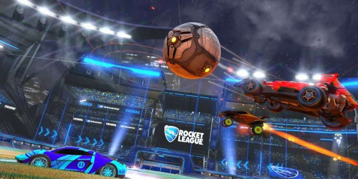 Rocket League is now available as a loose-to-play name throughout the Xbox One