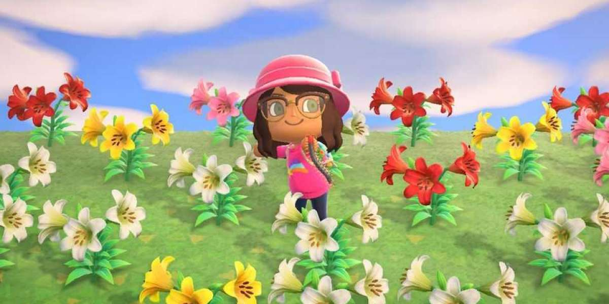 Animal Crossing Items to yield that fruit