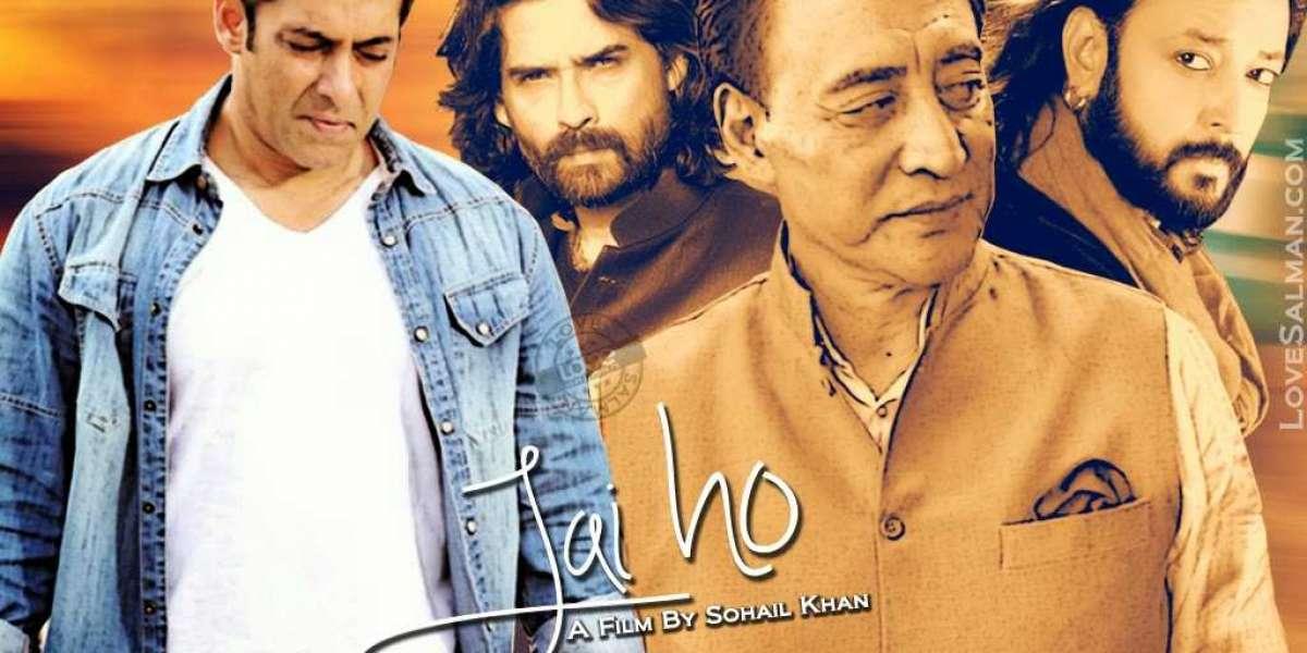 Free Jai Ho Avi Avi Movie X264 Dual