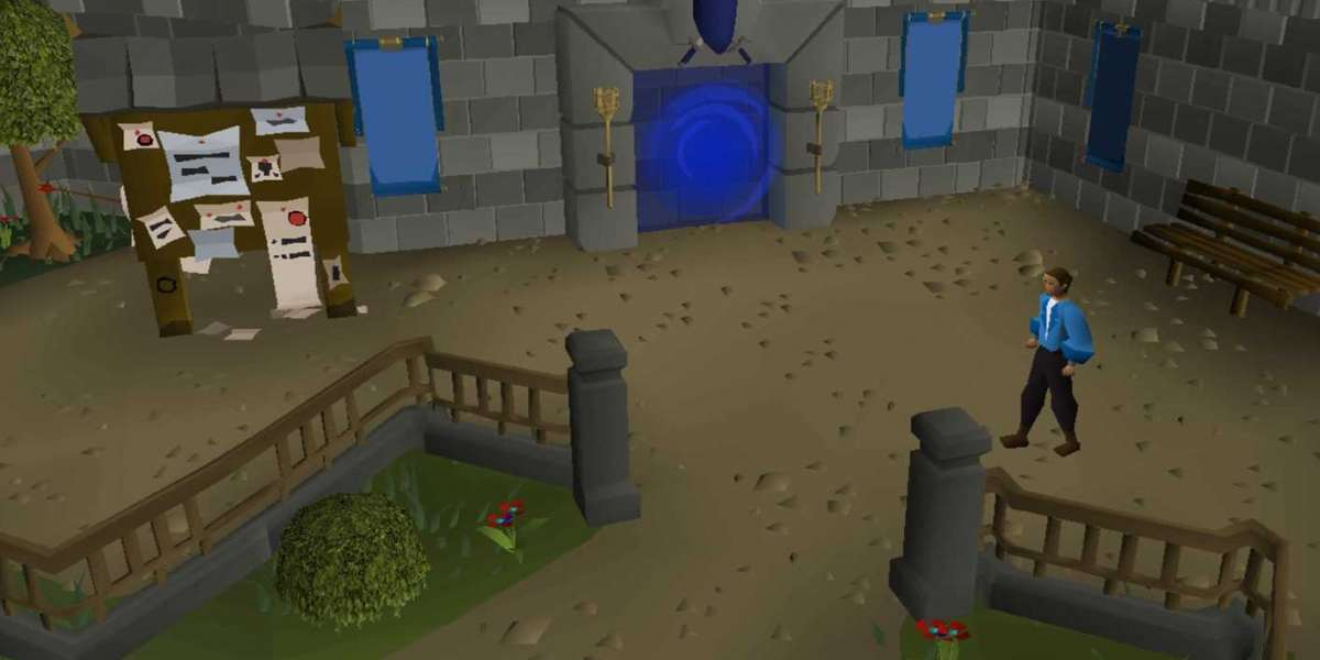 RuneScape - It might be helpful to have a weekend build tick