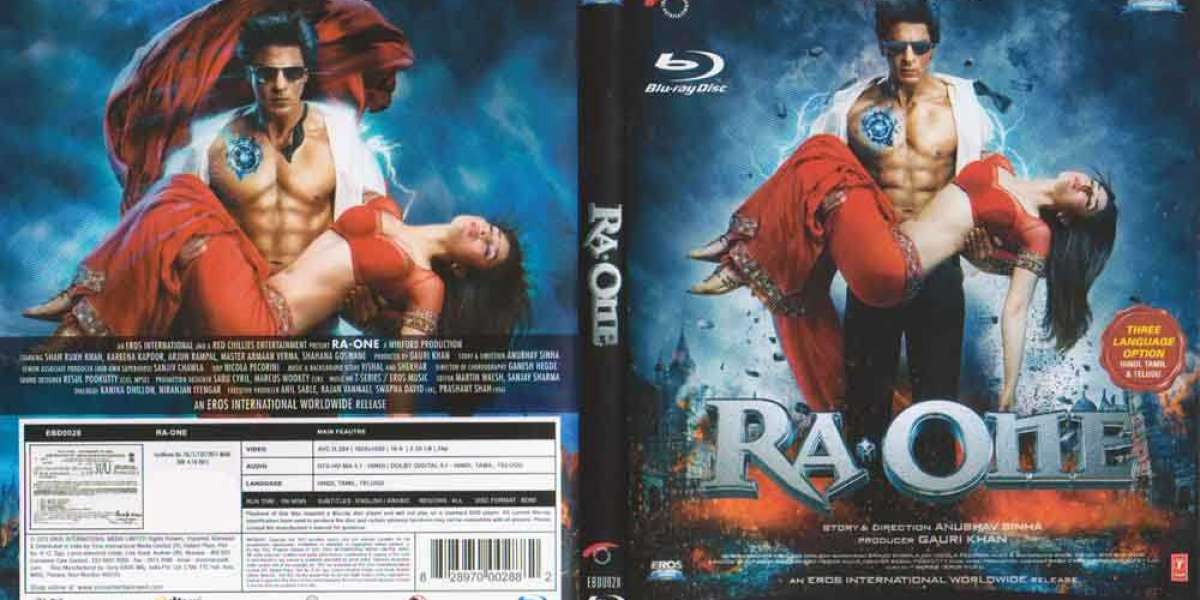 Ra One Bluray Dubbed Watch Online Watch Online Dubbed Free