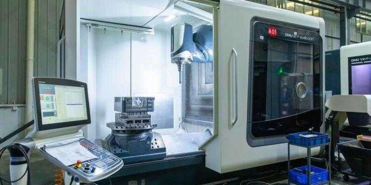 How Do CNC Machines Work?