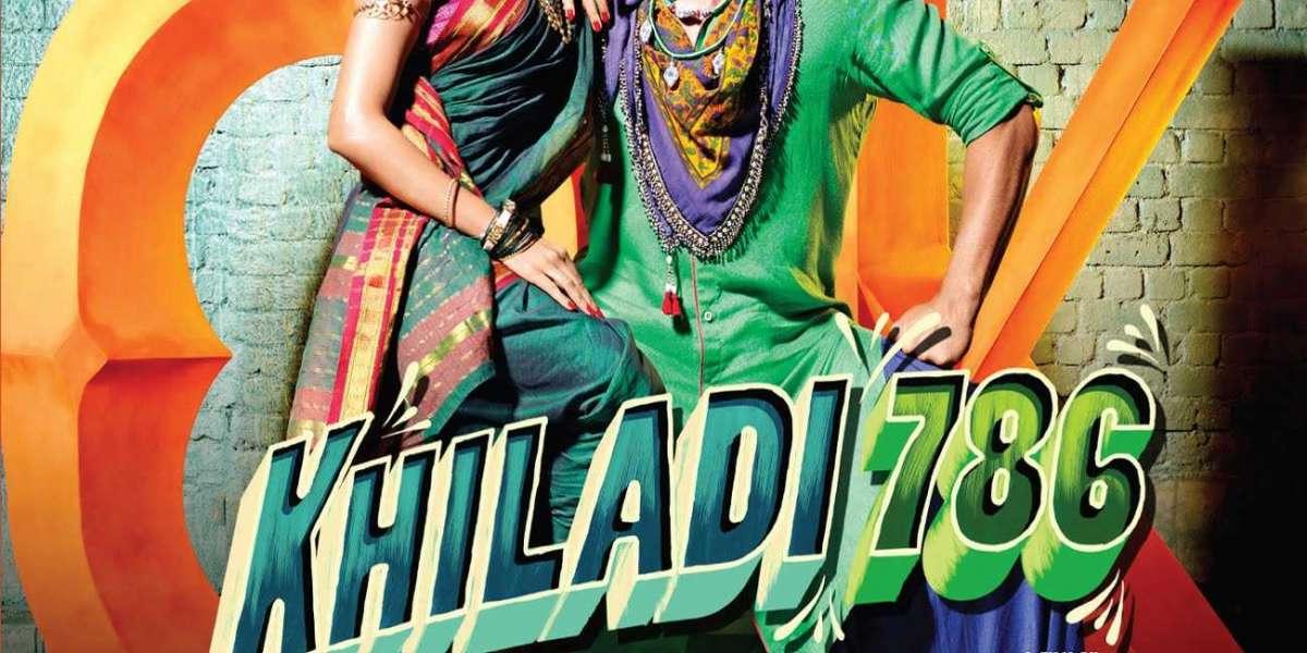 Download Khiladi 786 In Dual Film Free Hd
